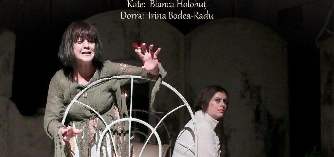 Premierele se tin lant la Teatrul Aureliu Manea