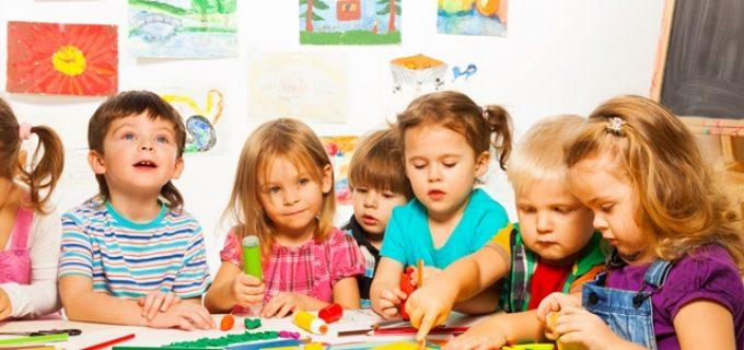 """Municipiul Câmpia Turzii demarează proiectul """"Fiecare copil în grădinită"""""""