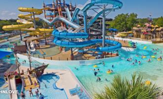 Proiectul Aquapark Turda a atras atenția marilor companii hoteliere internaționale