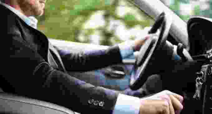 Spitalul Municipal Turda angajează șofer