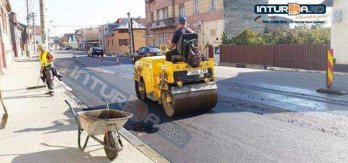 Salariul angajatilor din domeniul construcțiilor de drumuri s-ar putea dubla