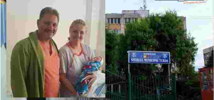 Cooptarea doctorului Alajmi a reanimat secția de neonatologie de la Turda
