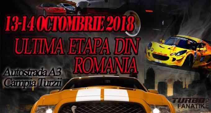 Transilvania Drag Race va asteapta la ultimul show din 2018