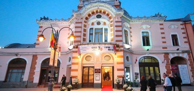 """Au mai ramas două zile pentru depunerea dosarelor de concurs – Teatrul """"Aureliu Manea"""" Turda"""