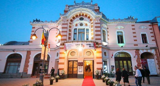 Teatrul Aureliu Manea Turda – Program luna FEBRUARIE 2019