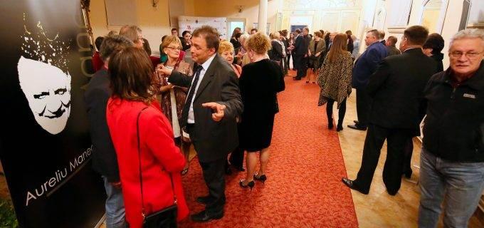 În perioada 16-21 octombrie, Teatrul Aureliu Manea își serbează 70 de ani de activitate neîntreruptă