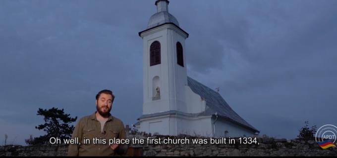 VIDEO realizat de Asociatia pentru Promovarea si Dezvoltarea Transilvaniei – Comuna Mihai Viteazu