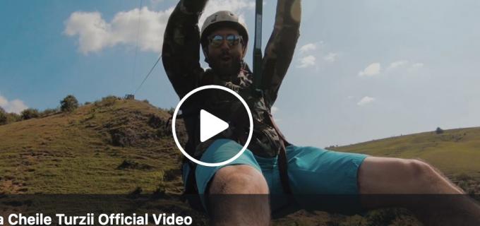 VIDEO OFICIAL – Tiroliana Cheile Turzii