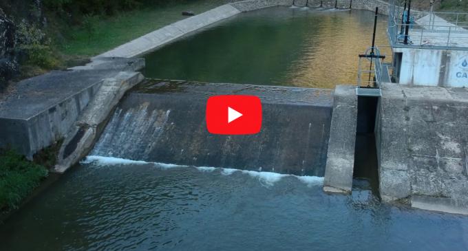 VIDEO: Detalii despre sursele de apă CAA – Turda și Câmpia Turzii