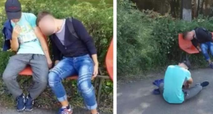 Avocatul Poporului s-a sesizat în cazul imaginilor cu tineri prăbuşiţi pe străzile din Câmpia Turzii
