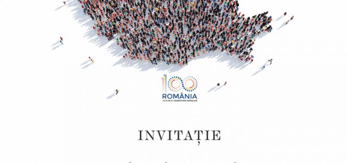 """Prof. Dr. Răzvan Mihai Neagu lansează broșura ÎNFĂPTUIREA UNUI IDEAL: """"ROMÂNIA MARE"""""""