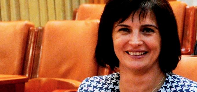 Cristina Burciu, despre revitalizarea turismului românesc: Executivul a adoptat o nouă măsură excelentă privind revitalizarea turismului din România, reducând la 5% taxa pe valoarea adăugată pentru o serie de servicii din acest domeniu.