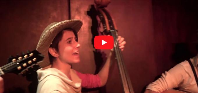 Concert de muzica Jazz și Blue, la Turda! Johnny se întoarce după ceva ani buni la Andy's Caffe