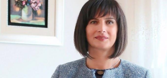Cristina Burciu: Programul Start Up Nation 2018, o şansă uriaşă pentru tinerii antreprenori!