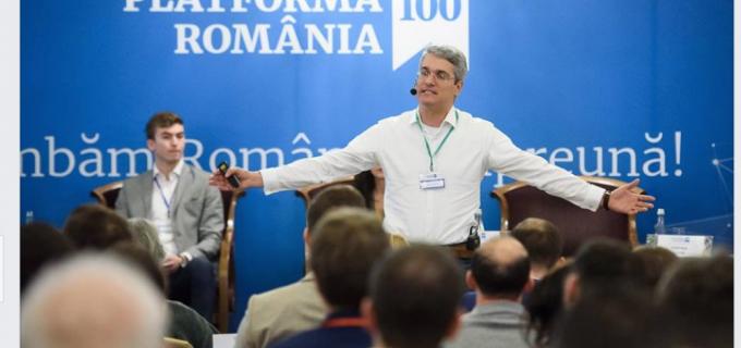RO100 Turda organizează miercuri, 7 noiembrie, o dezbatere socio-economică