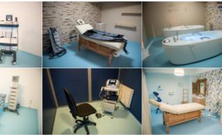Tratamente de kinetoterapie și recuperare medicală profilactică la Complexul Balner Potaissa