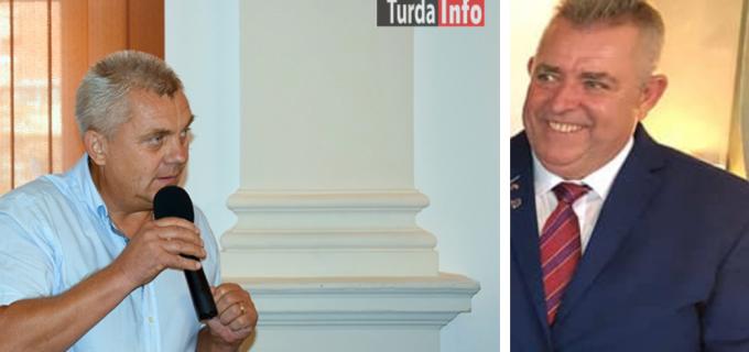 Președintele USR Turda, Emil Turdean, acuză un politist local. Vasile Mănăilă: Eu nu sunt omul pe care să-l bage în cărtile lor! Turdean ar putea să-și vadă de treabă
