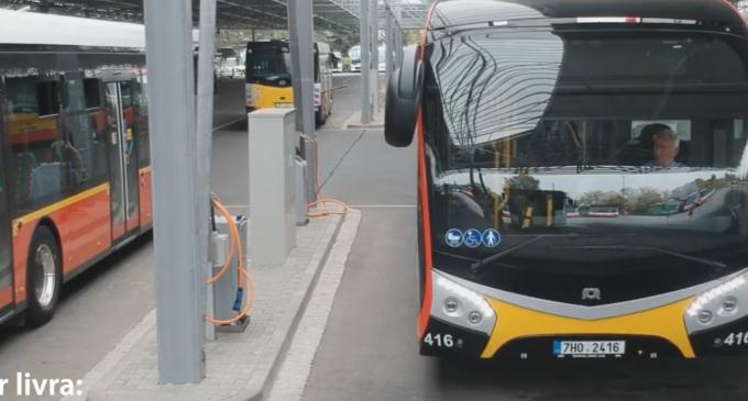 A fost semnat acordul-cadru pentru achiziția autobuzelor electrice!  Transportul public va fi complet modernizat, iar serviciul va fi oferit de compania proprie a municipiului!