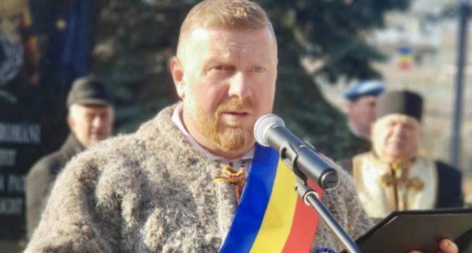 Discursul primarului Municipiului Câmpia Turzii, DORIN NICOLAE LOJIGAN, rostit cu ocazia manifestărilor dedicate Zilei Naționale a României, 1 decembrie 2018