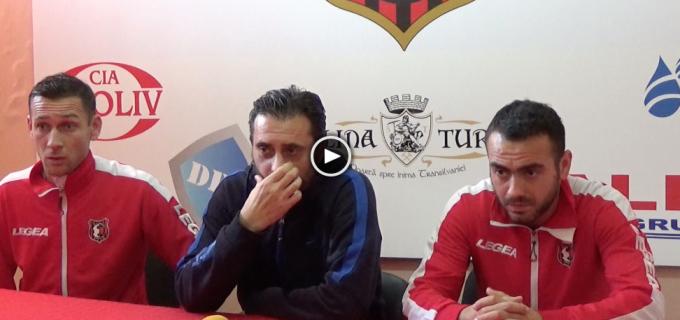 VIDEO: Conferinta de presă STICLA ARIEȘUL Turda