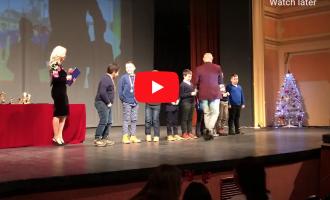 VIDEO: Gala Rugby-ului din Turda și Câmpia Turzii, editia a V-a