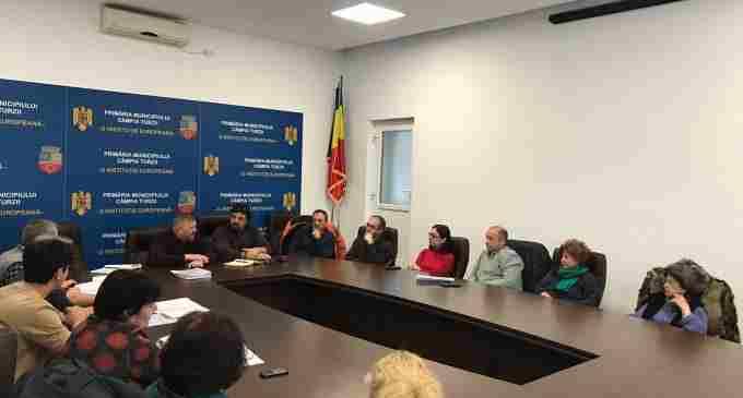 Întâlnire-cheie pentru dezvoltarea și modernizarea Policlinicii din Câmpia Turzii