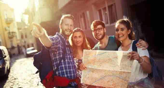 Calatorii gratuite in Europa pentru tinerii de 18 ani!