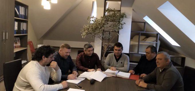 Parcul Industrial Tetarom V – O prioritate pentru administratia din Campia Turzii in 2019