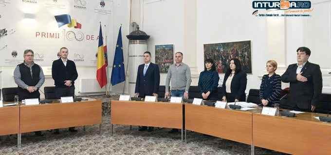 Consiliul Local al Municipiului Turda se întrunește în ședință Extraordinară