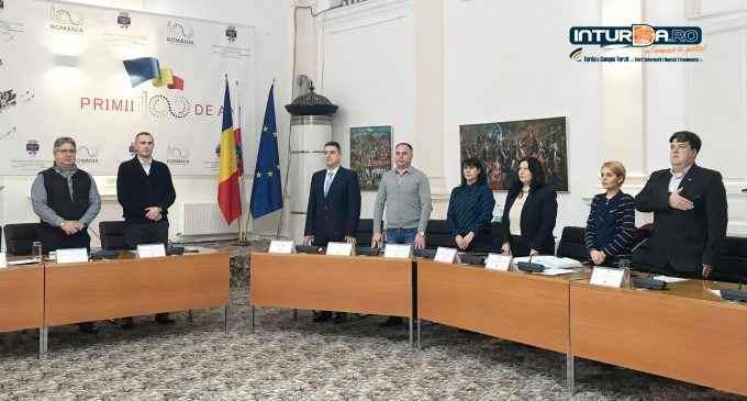 19 iunie: Ședință de Îndată a Consiliului Local al Municipiului Turda