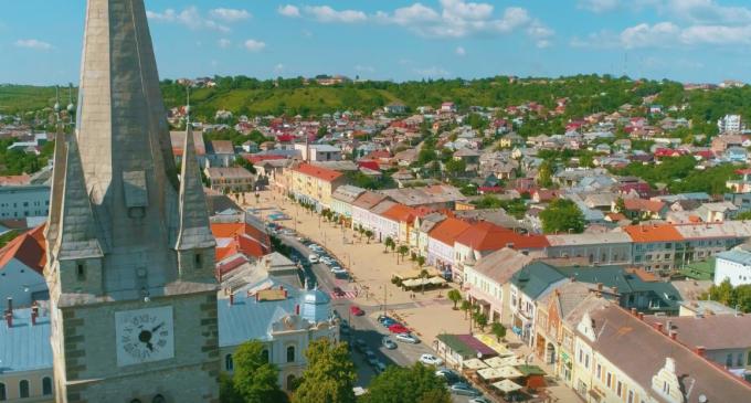 VIDEO OFICIAL – Turda, poarta spre inima Transilvaniei