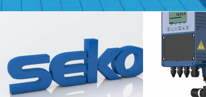 SEKO – lider mondial in productia de pompe dozatoare si instalatii complexe, angajează: Strungari, Frezori CNC, Lăcătuși montatori