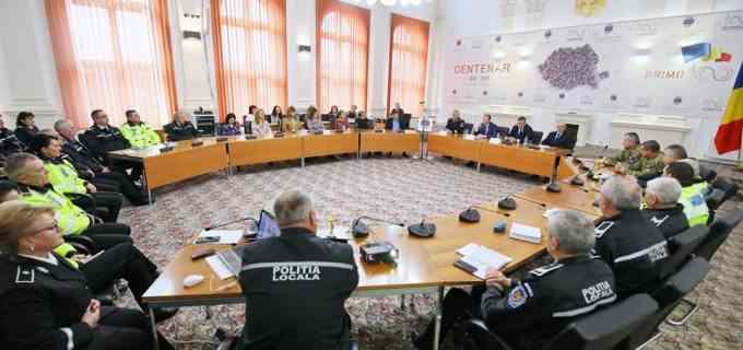Politia Locală Turda și-a prezentat raportul de activitate pe anul 2018. Au fost aplicate peste 7500 de sanctiuni contraventionale si 480 de sesizări solutionate