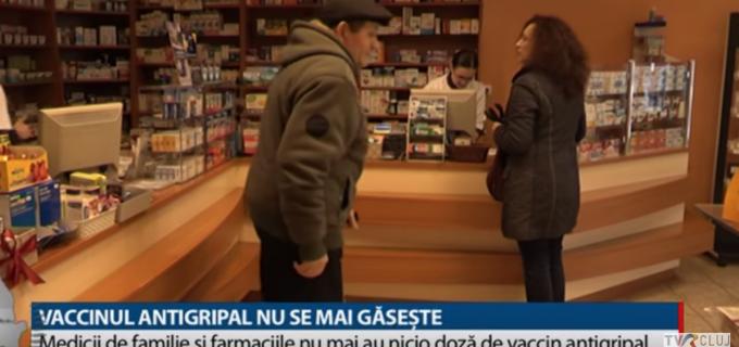 Directorul DSP Cluj a prezentat evolutia GRIPEI + Recomandari pentru prevenire