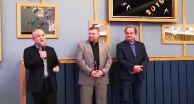 VIDEO: Mesajul domnului Primar Emil Boc către locuitorii din Câmpia Turzii