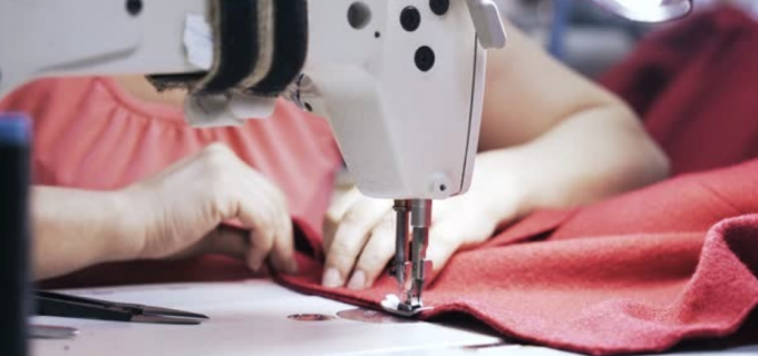 Atelier de croitorie din Turda angajeazăCUSĂTOREASĂ