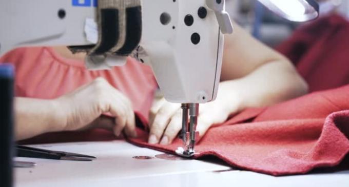 ANGAJĂRI la un atelier de croitorie din Turda