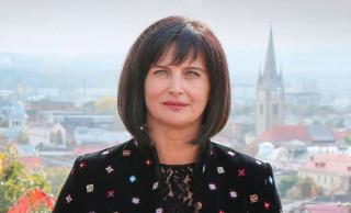 Cristina Burciu:  Am luat la cunoștință decizia conducerii PSD și voi activa pentru moment în grupul deputaților neafiliați