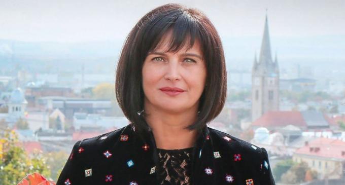 Cristina Burciu, Deputat PNL: La Mulţi Ani tuturor copiilor de toate vârstele!