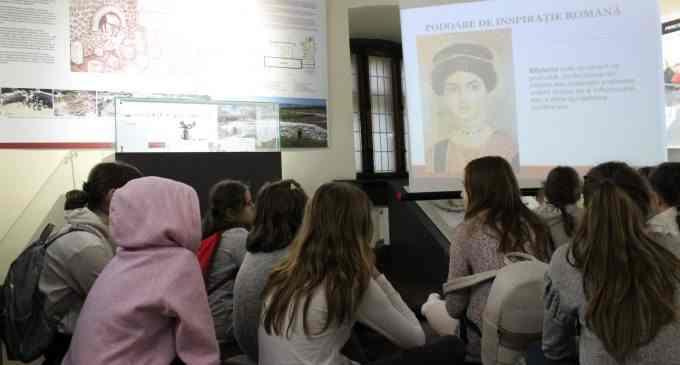 Ateliere didactice la Muzeul de Istorie Turda. Vezi aici oferta educatională
