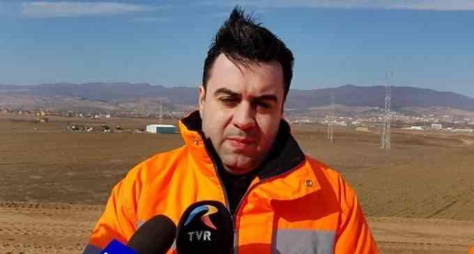 VIDEO: Noul ministru al Transporturilor, Răzvan Cuc, promite finalizarea Autostrăzii Sebeș-Turda în acest an