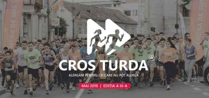 """O nouă editie a crosului umanitar """"Alergăm pentru cei care NU pot alerga"""" în luna Mai. Acceseaza link-ul de mai jos si ALEGE ziua în care preferi să ALERGI"""