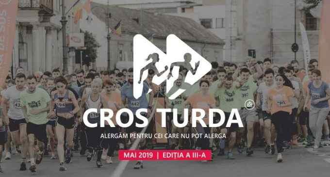 """S-a stabilit data crosului umanitar """"Alergăm pentru cei care NU pot alerga"""" – VIDEO de promovare"""