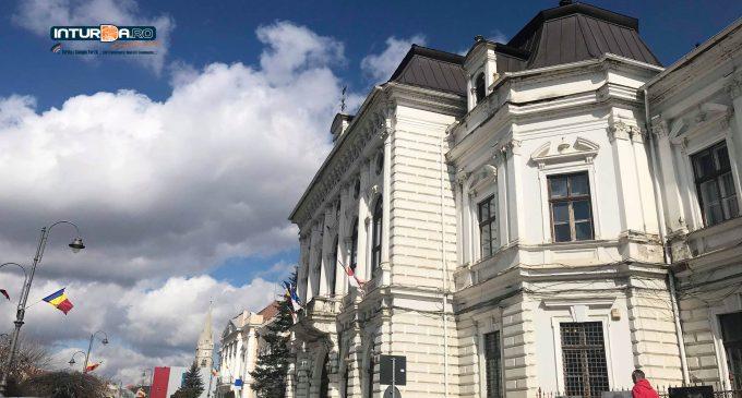 Anunț – Încasare impozite și taxe locale Turda