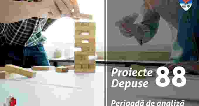 88 de proiecte pentru Turda depuse de cetățeni prin intermediul platformei Turdadecide.ro