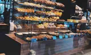 Foto: S-a deschis magazinul Panemar de pe strada Lianelor