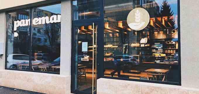 Primul magazin PANEMAR din Turda se va deschide DIMINEAȚĂ!