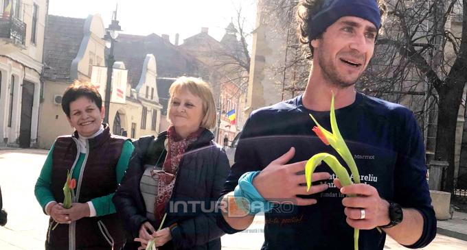 """Video – Vali Popescu, după maratonul omagial dedicat femeii: """"La multi ani tuturor doamnelor și domnișoarelor!"""""""