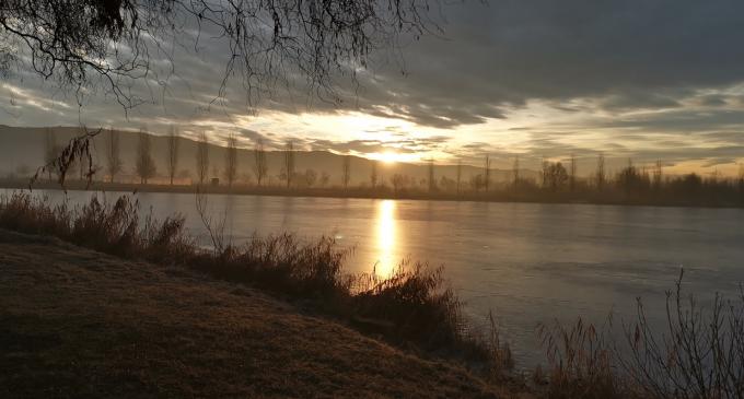 """Fir întins! – Liber la pescuitul sportiv din Complexul de agrement """"La Trei Lacuri"""""""