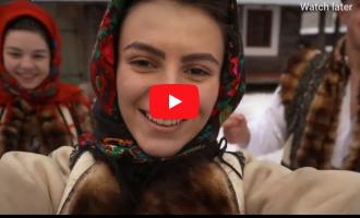 VIDEO: Salina Turda și UNTOLD atractiile judetului Cluj in noul clip de promovare lansat de Ministerul Turismului